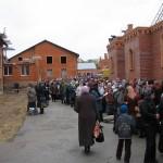 Фотографии Голосеевского мужского монастыря