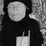 Матушка Алипия Голосеевская, моли Христа Бога о нас!