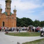 Матушка Алипия Голосеевская, моли Христа Бога спастись душам нашим!