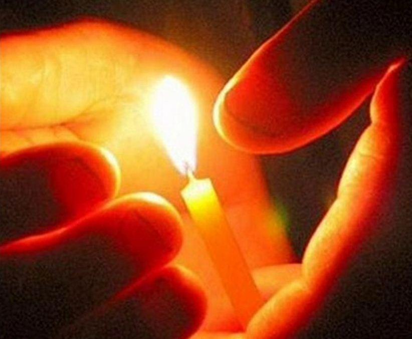 Молитва поминальная усопших