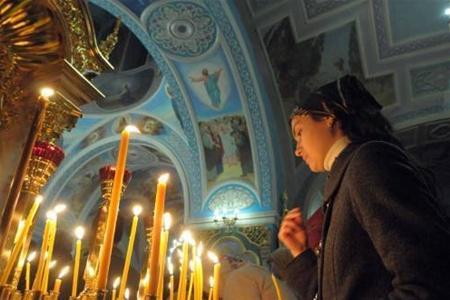 Матушка Алипия, моли Христа Бога о нас грешных
