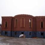 Строительство церковь, храм постройка, строить храм Божий