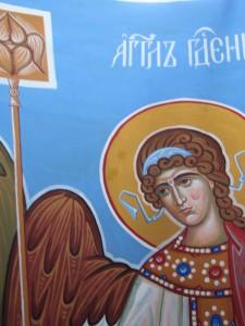 Композиция Этимасия (Поклонение кресту)