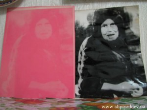 fotografia_matushki_alipii, алипия голосеевская фото, фотографии матушки алипии